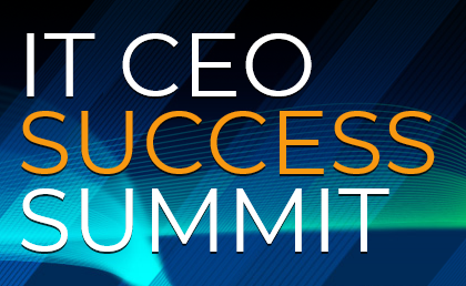IT CEO Success Summit