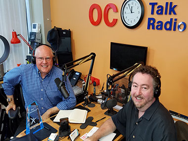 Orange County Public Talk Radio