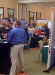 SMB TechFest Expo Hall